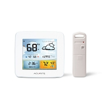 AcuRite Weather Forecaster